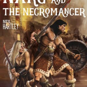 Narg and the Necromancer's Tower