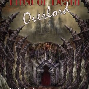 Tired of Death book 2