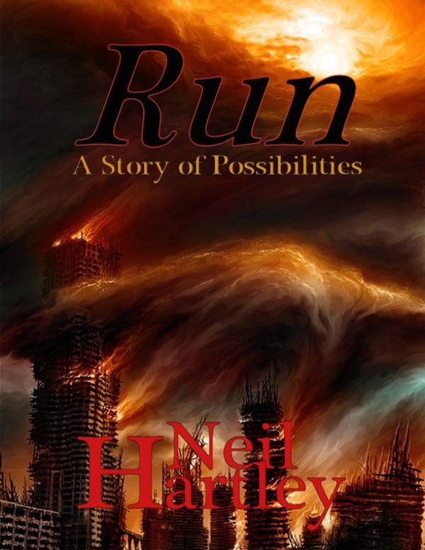 Run by Neil Hartley